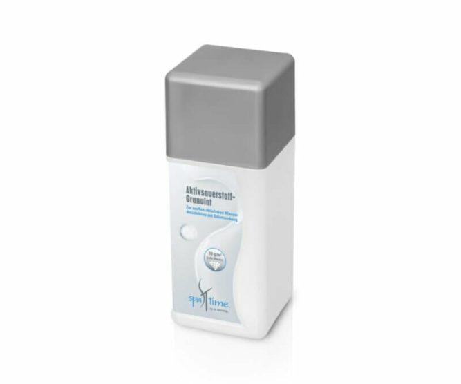 Spatime Aktivsauerstoff-Granulat 1kg