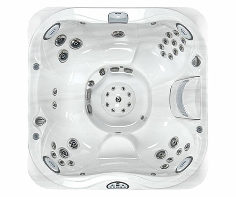 whirlpool-Jacuzzi-j-345