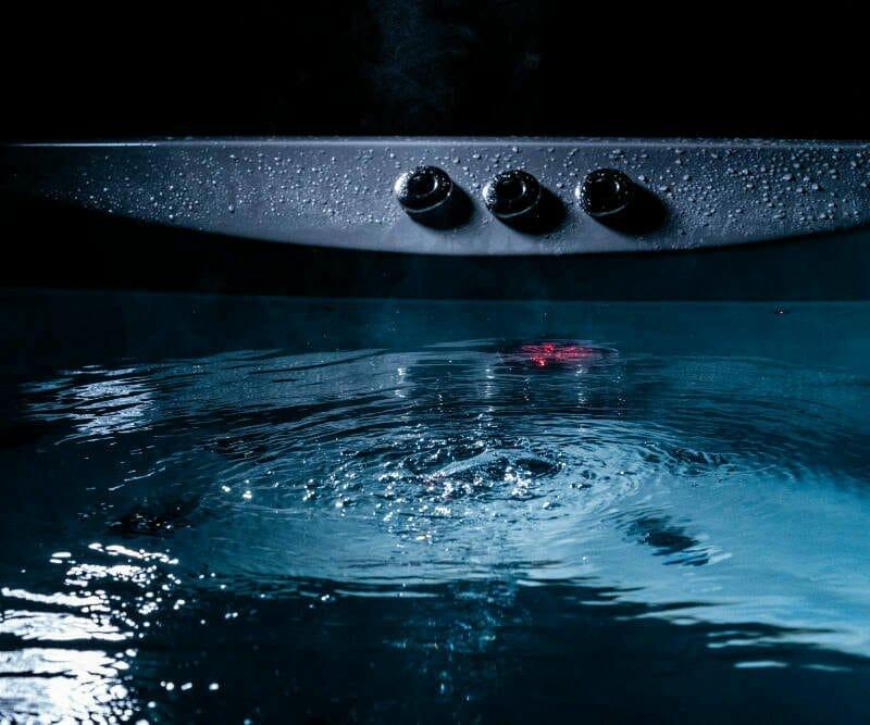 ONE SPA Elan 5L - Wasser