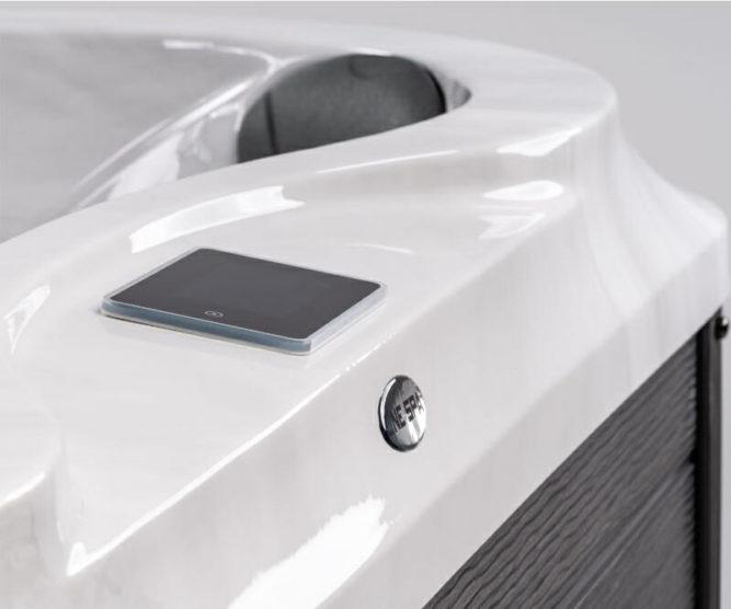 One Spa Prestige 5L Spadeluxe - Rand
