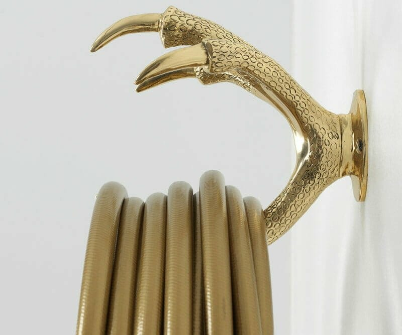 Garden Glory Kralle Gold - Schlauch