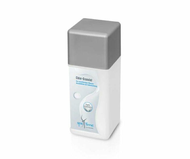 Spatime Chlor-Granulat 1kg