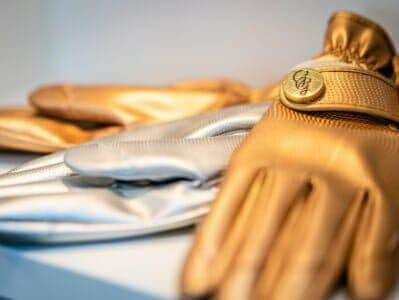 Gardenglory - Handschuhe Ausstellung