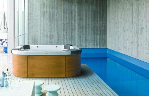 Pool Alternative - Jacuzzi Style