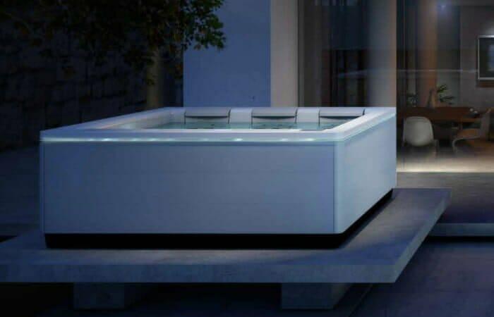 Pool Alternative -Just Silence
