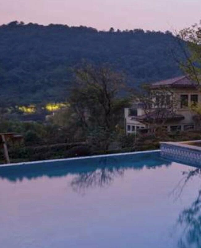 Pool-Kosten - Pool im Garten vorausschauend planen mit Spadeluxe