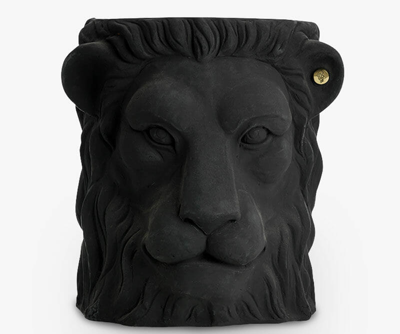 Garden-Glory-Lion-Pot-BIG---Black-spadeluxe-1