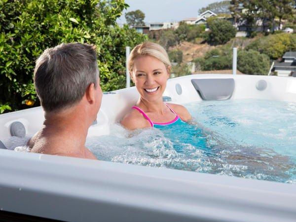 Endless Pools Wellness - Spadeluxe
