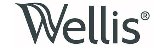 Wellis Logo - Spadeluxe