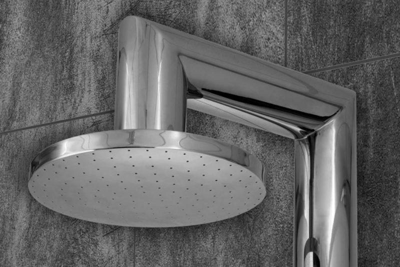 JEE-O Fatline Shower 05 indoor - Spadeluxe