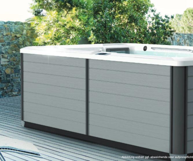 Spadeluxe - R200 outdoor