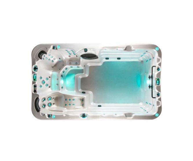 Vortex Aqualounge - Spadeluxe