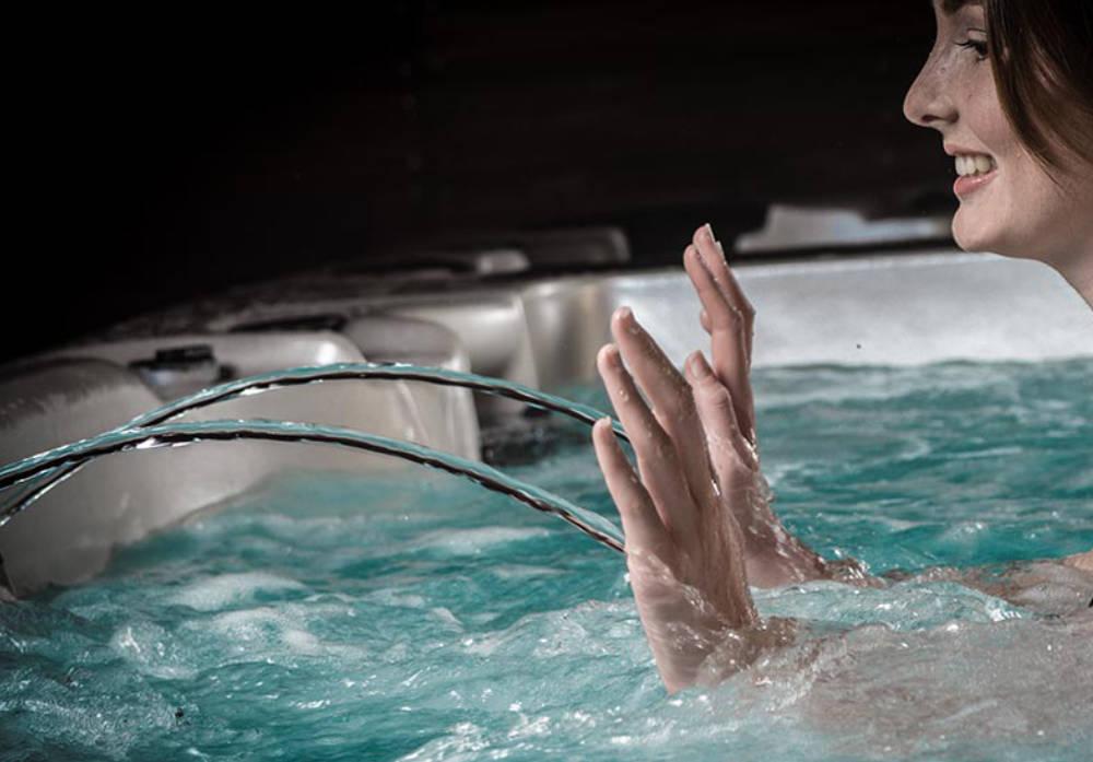 Vortex Swim Spa Aquagym Max Energieeffizienz