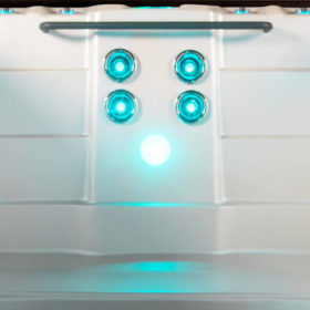 Vortex Swim Spa Aquagym Max Gegenstromanlage