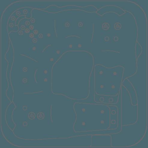 vortex mercury jet layout