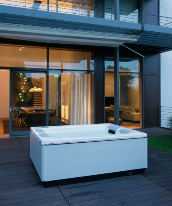 Whirlpool Outdoor Test Design