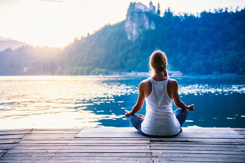 Stress im Alltag reduzieren