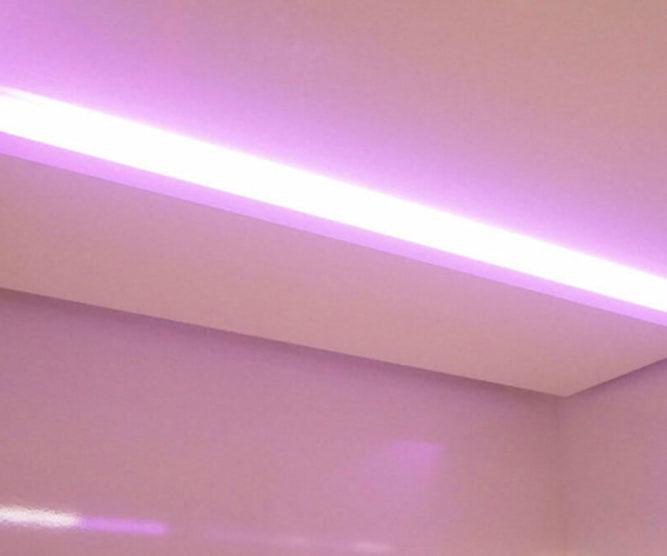 b-intense 1 Licht