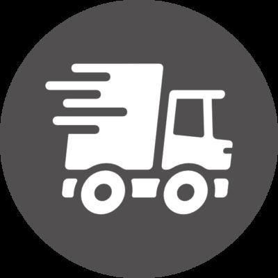 kostenlose Lieferung icon sitebar