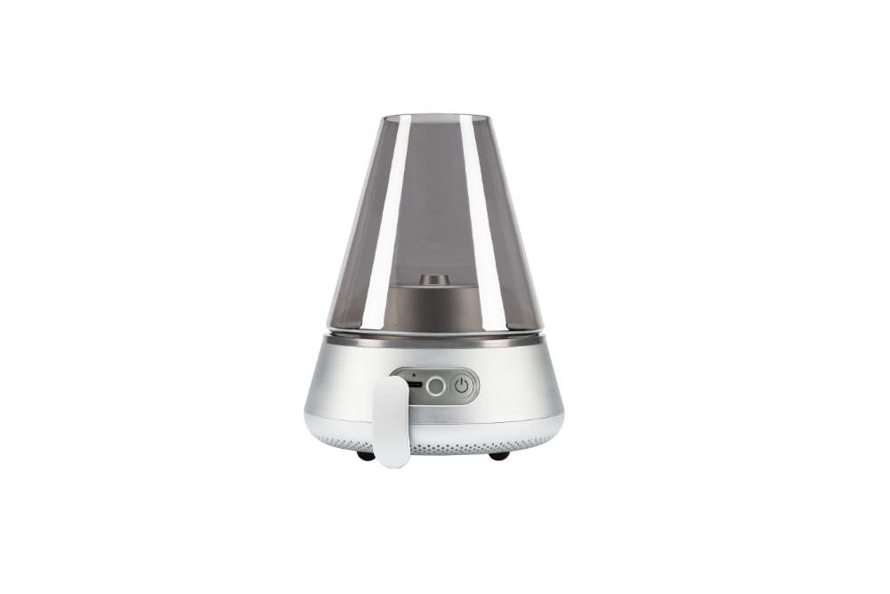 KOODUU Nordic Light Pro Silver Design