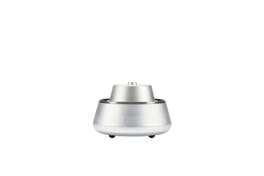 KOODUU Nordic Light Pro Silver Flamme