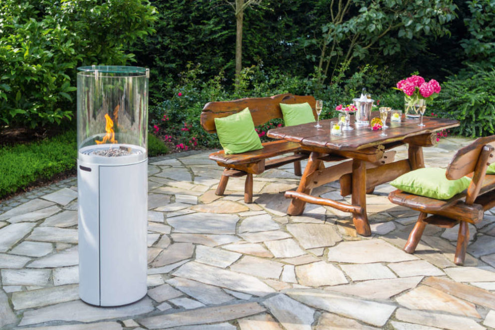 Spartherm Fuora R outdoor 1