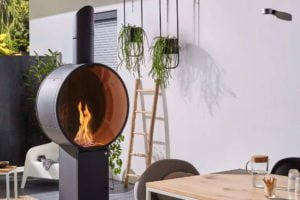 Spartherm Fuora G outdoor