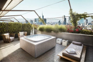 Outdoor-Living Trends 2021 - Whirlpool
